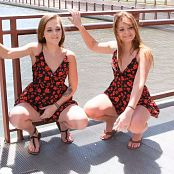 Joey White & Sami White Milky Twins FTVGirls HD Videos
