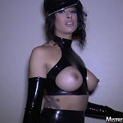 Mistress Tangent Instructions In Latex HD Video