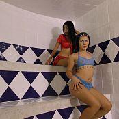 Samantha Gil & Kim Martinez Turkish Bath Group 15 TCG 4K UHD & HD Video 015