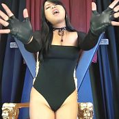 AstroDomina Road To Leg Worship HD Video
