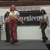 Britney Spears Sometimes Live Mall Tour Pro Shot HD Video