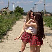 Juliet Summer HD Video 283