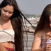 Juliet Summer HD Video 290