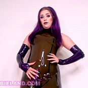 LatexBarbie Findom Failure Humiliation HD Video