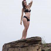 ModelWorks Lana Bikini Picture Set 001