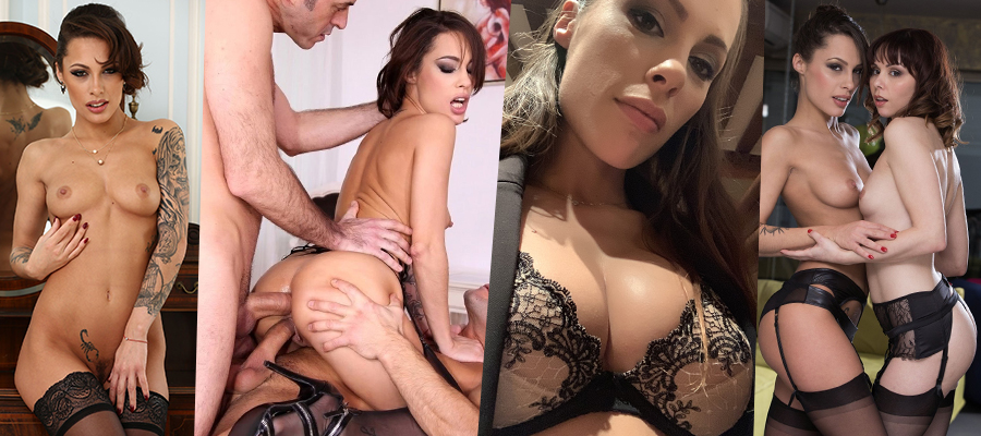 Nikita Bellucci OnlyFans Pictures & Videos Complete Siterip