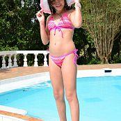 Silver Dreams Marisol Bikini Picture Set 002