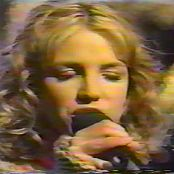 Britney Spears From The Bottom of My Broken Heart Live VHS Video