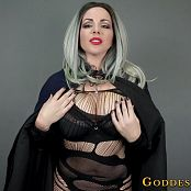 Goddess Alexandra Snow Seduced By The Monster HD Video