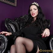 Goddess Alexandra Snow World Wide Domination HD Video