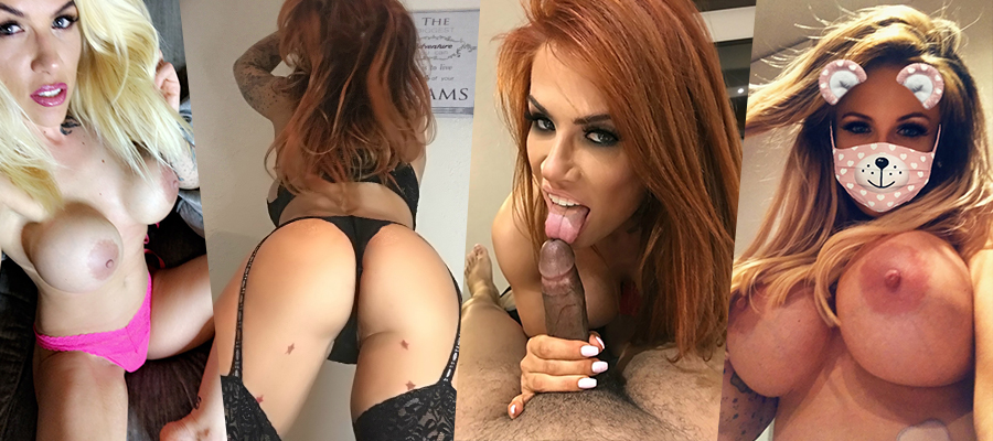 Jennifer Keellings OnlyFans Pictures & Videos Complete Siterip