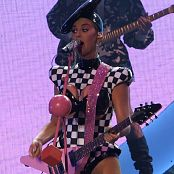 Katy Perry Hot N Cold Live Kaaboo Del Mar 2018 4K UHD Video