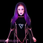 LatexBarbie SuperVillian Enslaves You Then The World HD Video