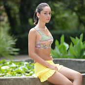 Silver Moon Tatyana Casual Picture Set 001