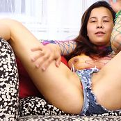 TeenMarvel Naomi Rainbow Mesh HD Video