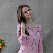 Alisa Model Striptease HD Video 029