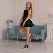 Brima Ellys Black Dress HD Video
