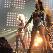 Britney Spears I Love Rock & Roll Live Las Vegas 2016 HD Video