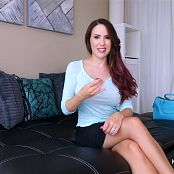Katie Banks Ditxy Feet Tease HD Video
