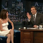 Selena Gomez Interview Late Night Jimmy Fallon 2009 HD Video