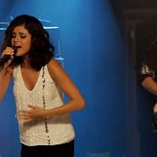 Selena Gomez In My Head Live 2010 HD Video
