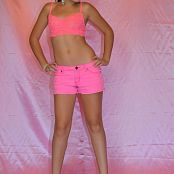 Silver Starlets Ariana Studio Practice Picture Set 002