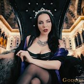 Alexandra Snow The Faerie Queen Mesmerized Knights HD Video