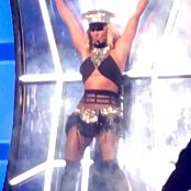 Britney Spears Work Bitch Live POM 2016 HD Video