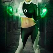 Danielle Beaulieu Dani Phantom Picture Set
