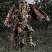 Danielle Beaulieu Avion Picture Set