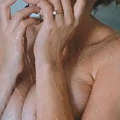 Darshelle Stevens Shower HD Video