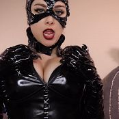 Ellie Idol Catwomans Purrfect Tits HD Video