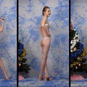 Fashion Dolls Bella Christmas Special 2019 4K UHD Video 020B
