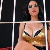 Goddess Kim The Cage Experience HD Video