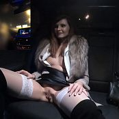 Jeny Smith Elite Car Service Part 1 HD Video