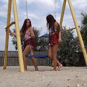 Juliet Summer HD Video 305