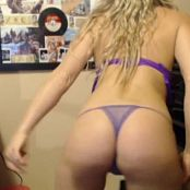 Madden 02/07/2020 Camshow Video