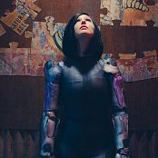 Meg Turney Alita Picture Set