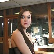 Sasha Grey Slam It In A Young Whore DVDR & BTS Video