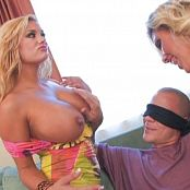 Shyla Stylez Dark Fantasy Bonus Scene DVDR Video