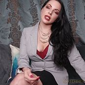 Alexandra Snow Doctor Turned Domme HD Video