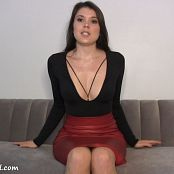 Brittany Marie Brittany For President HD Video