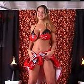 Christina Model Sexiest Fire Fighter Video