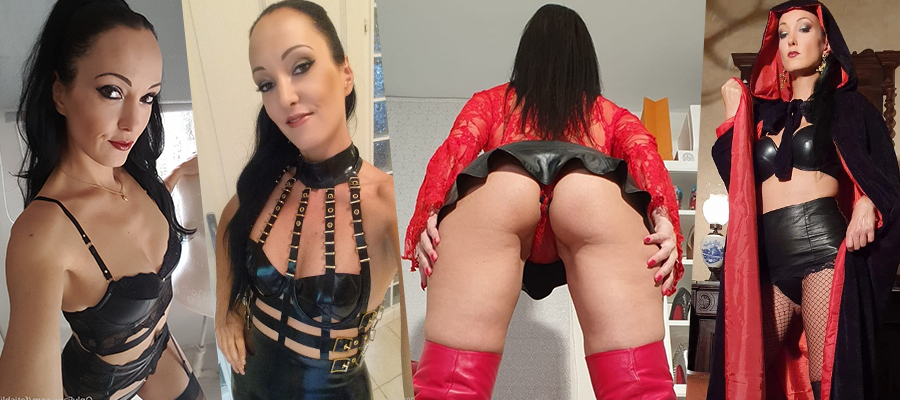 Fetish Liza OnlyFans Pictures & Videos Complete Siterip
