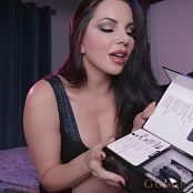 Goddess Alexandra Snow Vice Chastity Challenge Part 1 HD Video