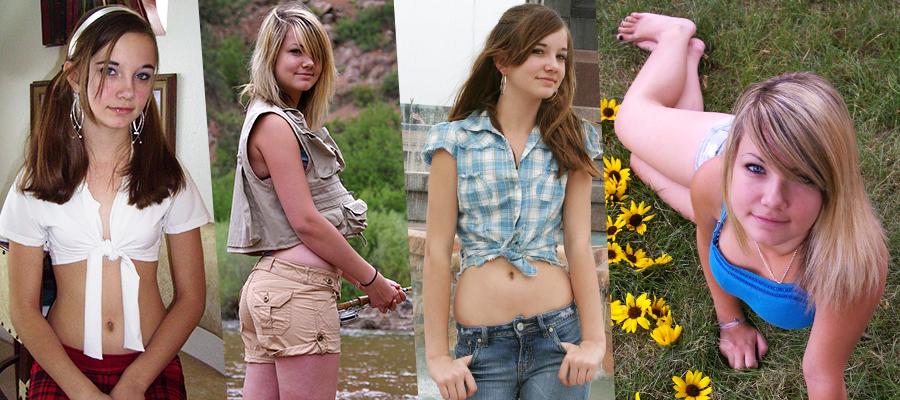 Jaycie Model Picture Sets Megapack