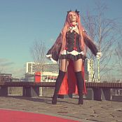Jeny Smith Krul Tepes HD Video