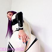 LatexBarbie Milked & Ruined Clean Yourself Up HD Video