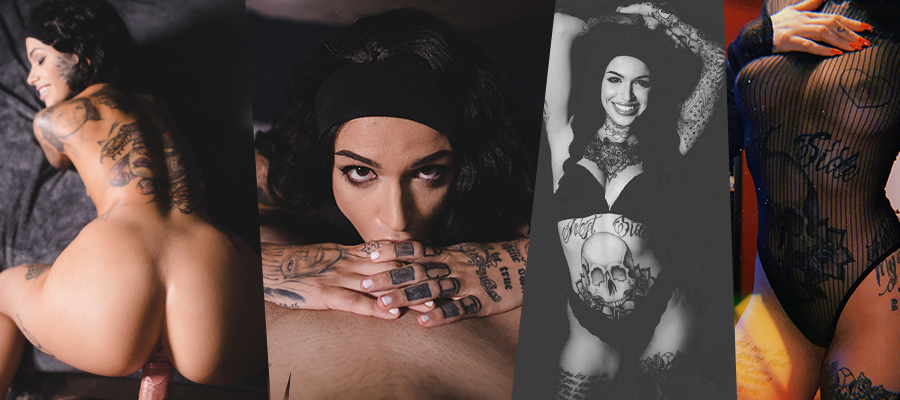 Leigh Raven OnlyFans Pictures & Videos Complete Siterip
