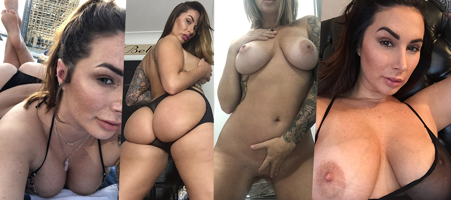 Paige Turnah OnlyFans Pictures & Videos Complete Siterip